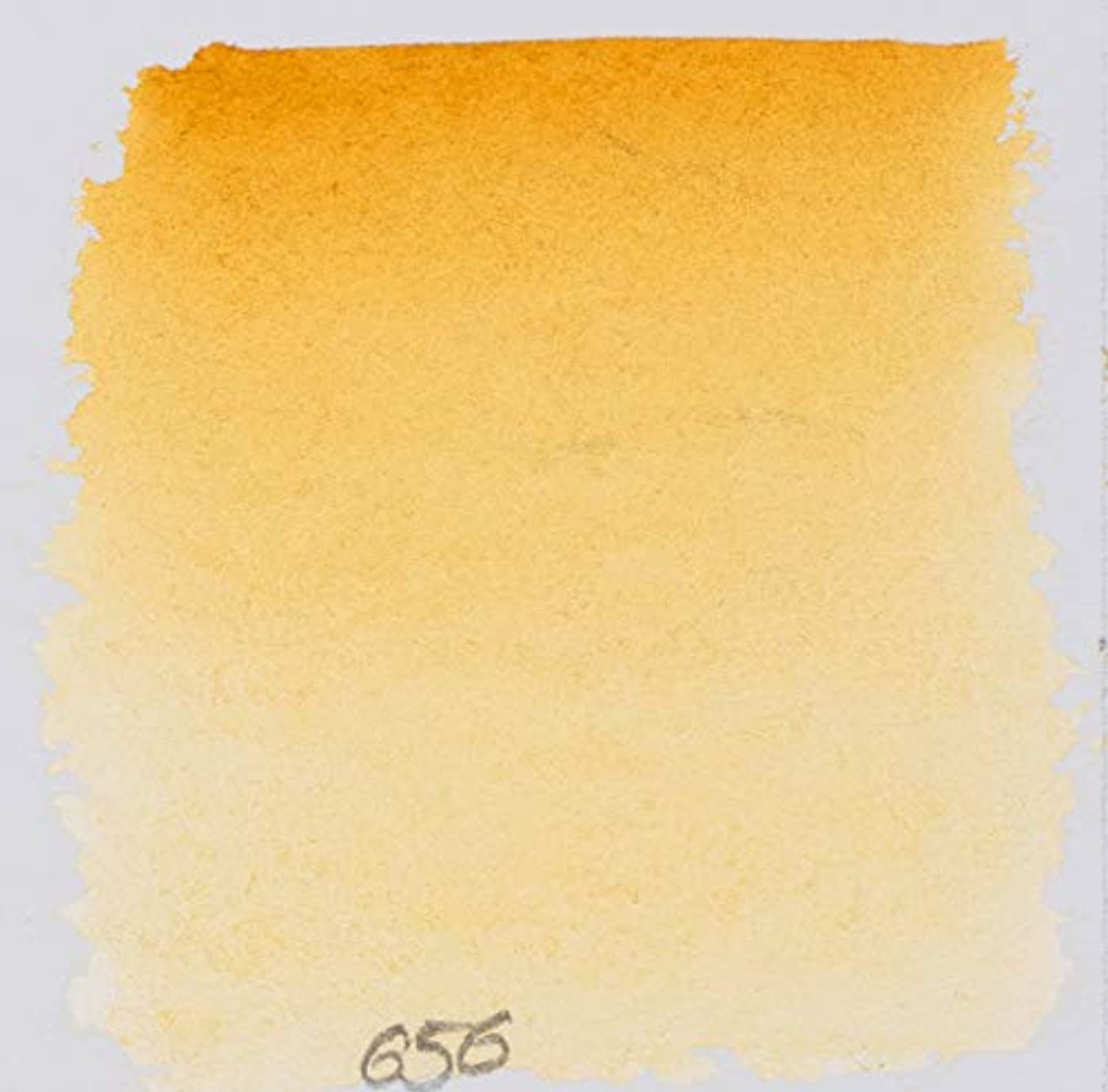Schmincke Horadam Aquarell Watercolor - 15 ml Tube - Yellow Raw Ochre