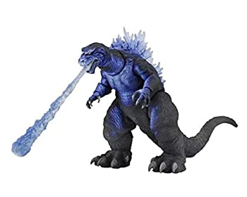 Pinkyee Godzilla Action Figures,2001 Movie Series King of The Monster Godzilla 7 Inch Collectible Model Toys for Boys