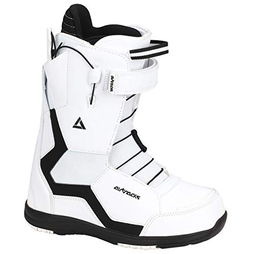 Airtracks Snowboard Boots Strong Quick Lace WS - 38