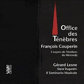 François Couperin: Office des Ténèbres