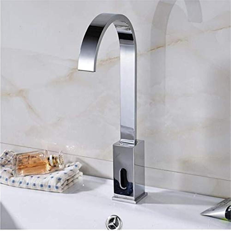 Wasserhahn Küche Bad Garten Waschtisch-Mischbatterie Chrome Bad Wasserhahn Ctzl2037