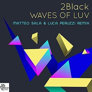 Waves of Luv (Luca Peruzzi & Matteo Sala Remix)