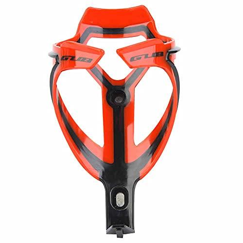 Al aire libre de policarbonato bicicleta botella de agua titular hervidor de agua estante de beber accesorio de ciclismo (A) bicicleta taza rack