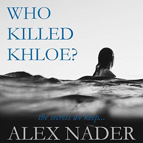 Who Killed Khloe? cover art