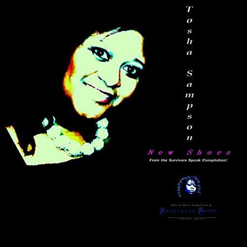 Tosha Sampson