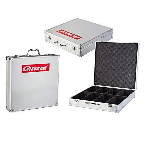 Carrera Digital 124 - 20070461 - Véhicule Miniature et Circuit - Pièce Détachée - Digital 124/Exclusive Coffret Aluminium