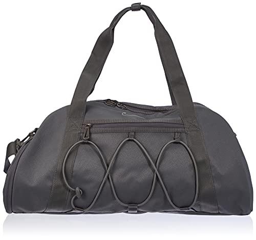 Nike CV0062-084 W NK ONE CLUB BAG Borsa sportiva Donna smoke grey/smoke grey/(black) MISC