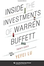 Inside the Investments of Warren Buffett: Twenty Cases (Columbia Business School Publishing)