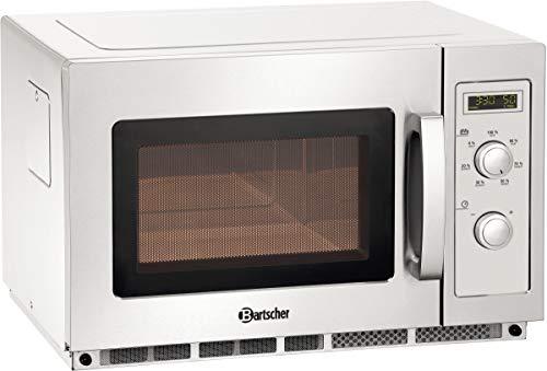 Four à micro-ondes professionnel - 34L 1800 W - Bartscher