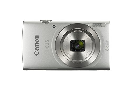 'Canon Digital IXUS 185 20 MP 1/2.3 CCD 5152 X 3864pixel