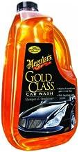 Meguiar's Gold Class CAR WASH/Conditioner - 64 OZ.