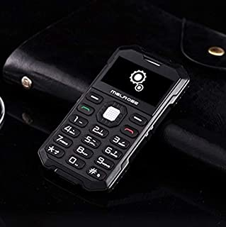 Mobile Phones & Communication Melrose S2 Triple Proofing Card Mobile Phone, Dustproof Shockproof Shatter-Resistant, 1.7 in...