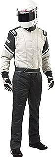 Simpson L202271 Legend II Suit, Black, Medium