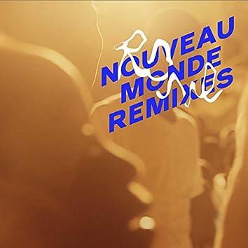 Nouveau Monde Remixes