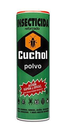 Insecticida Cuchol Polvo 250g