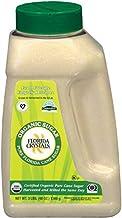 product image for Florida Crystals Inc Organic Cane Sugar - Jug, 48 Ounce -- 6 per case