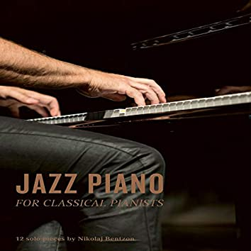Jazz Piano for Classical Pianists