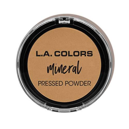 Maquillaje En Polvo Angel marca L.A. Colors