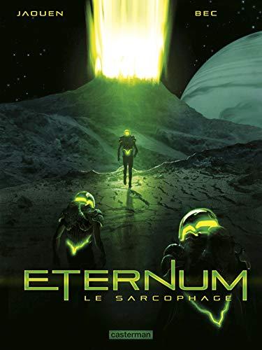 Eternum, Tome 1 : Le sarcophage