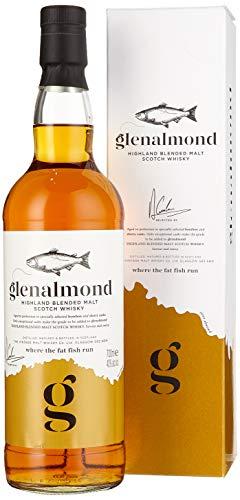 Vintage Malt Whisky Glenalmond Highland Blended Malt Scotch Whisky (1 x 0.7 l)