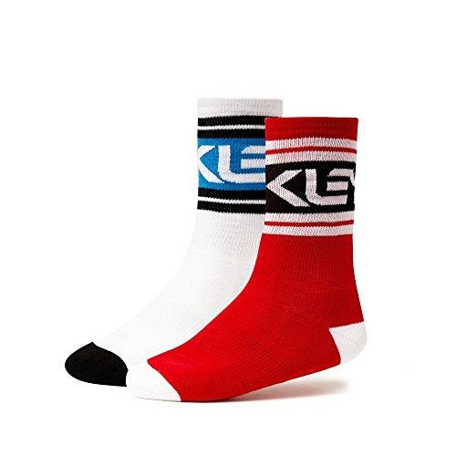 Oakley Verschiedenes Medium FS BLöCKE SOCKS Socken