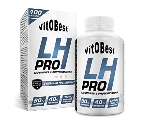 LH PRO 100 Caps. - Suplementos Alimentación y Suplementos Deportivos - Vitobest