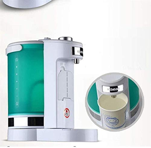 NBVCX Home Decoration Hot Water Dispenser with Integrated Water Filter Fast Boil and Variable Dispense Easy Pour Machine and Office