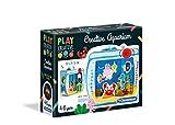 Clementoni 15272 Clementoni-15272-Play Creative-Jumping Fish World Playset, Multicolor juego de construcción , color/modelo surtido