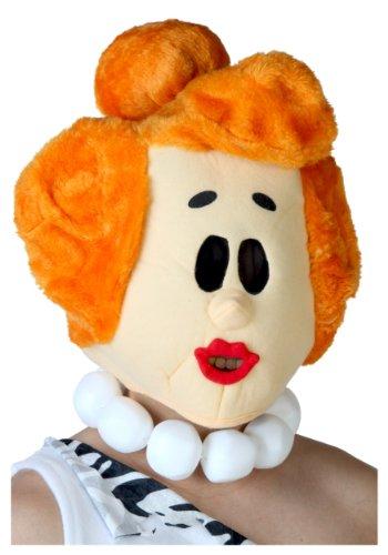 Wilma Flintstone Mask (Standard)