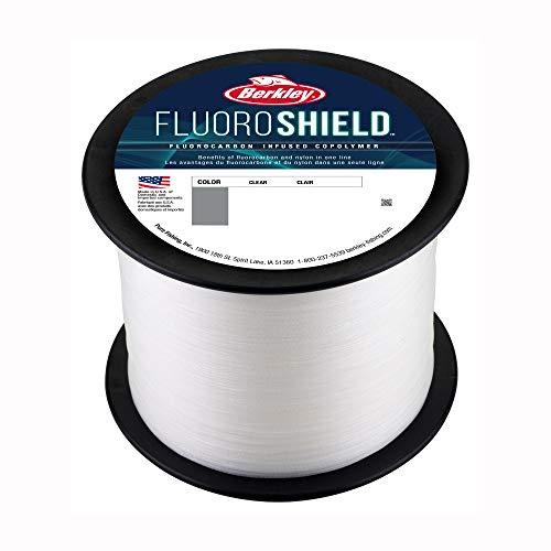 BFSBK4-15 FLRSHIELD 4LB .20MM 3000Y CL