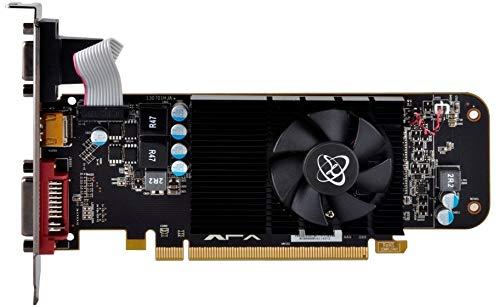 XFX AMD Radeon R7 240 Series, Radeon R7 240 780M Boost, R7-240A-ZLJ2 (Radeon R7 240 780M Boost Ready 1GB D3 LP HDMI DVI)