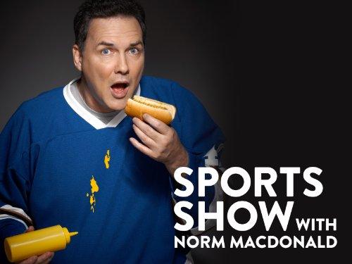 Sports Show with Norm Macdonald Season 1