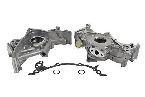 ITM Engine Components 057-1507 Engine Oil Pump for Nissan 3.3L V6 VG33E/VG33ER Frontier, Xterra