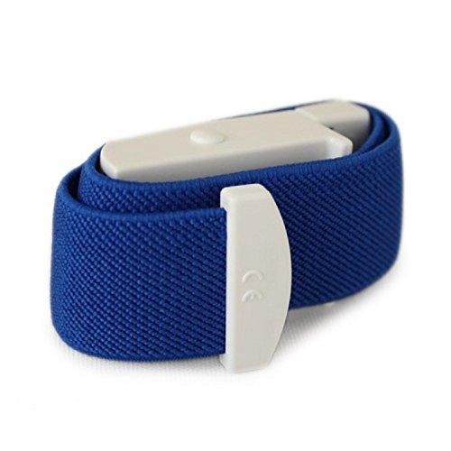 med-Comfort® Venenstauer einzeln verpackt, blau