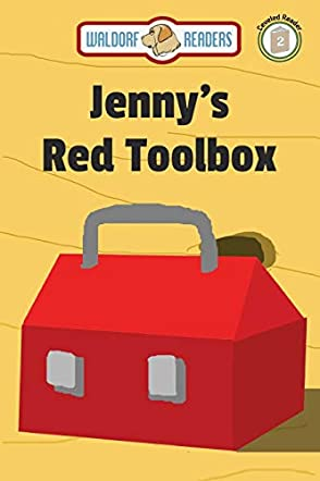 Jenny's Red Toolbox