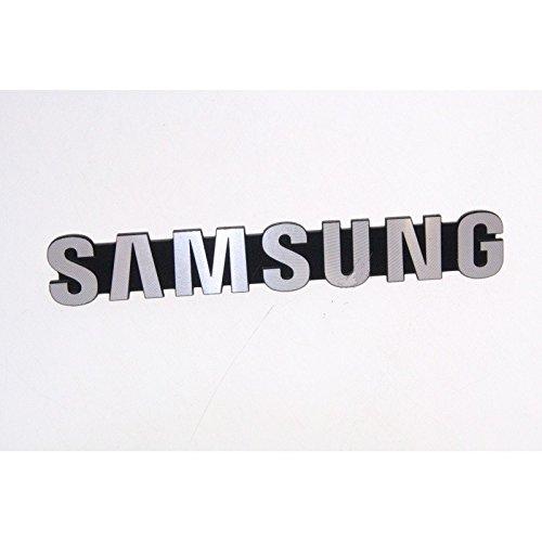 """Samsung – Logo-Platte für Marke """"Samsung"""""""