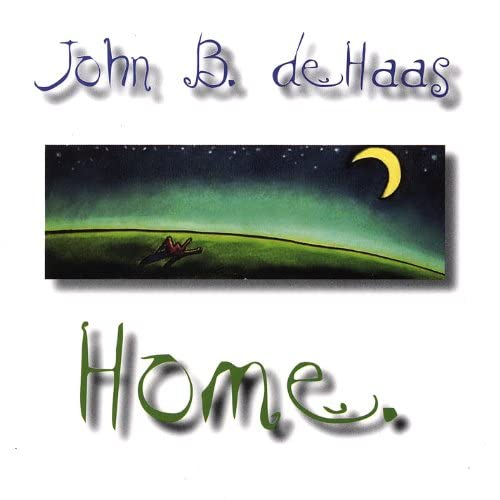 John B. Dehaas