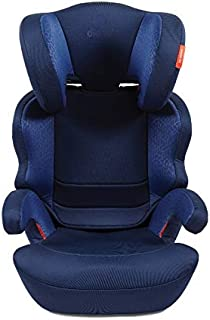 Diono Everett NXT Fix High Back Booster Seat, Blue