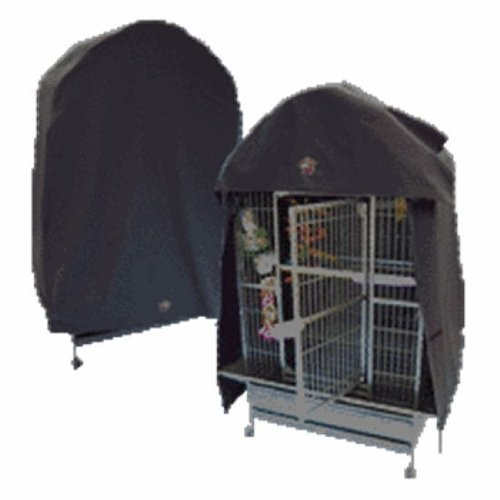 Cage Cover Model 2220DT for Dome Top Cages Cozzy Covers parrot bird toy toys