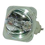 Lampe de Rechange Osram Originale pour Projecteur NEC NP34LP (Ampoule Uniquement)