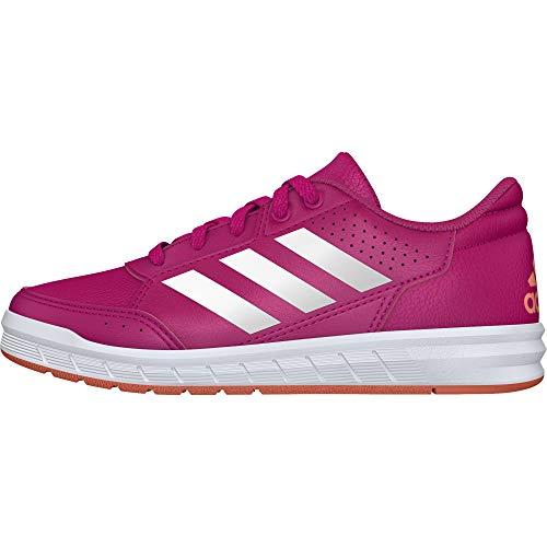 adidas Unisex-Kinder AltaSport Fitnessschuhe, Mehrfarbig (Magrea/Ftwbla/Cortiz 000), 37 1/3 EU
