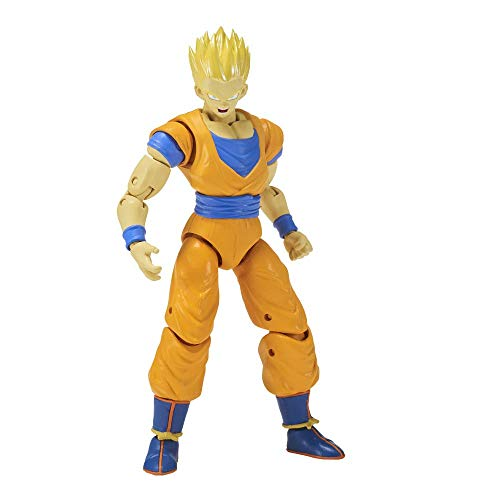 Bandai – Dragon Ball Super – Dragon Star 17 cm – Super Saiyan Gohan – 35996