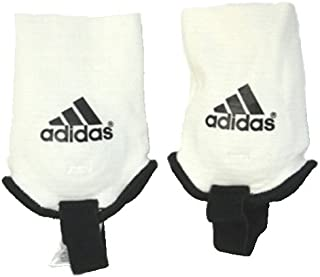 adidas Ankle Guard (White)