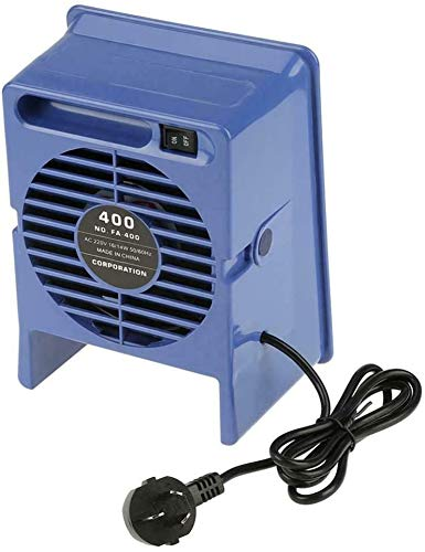 Absorbente de humo 220 V aparato de humo de soldadura, purificadores de aire, extractor de humo, instrumento para ahumar, antiestático
