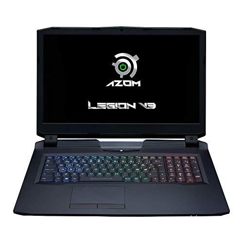 """Azom Computer Systems Pvt. Ltd. Legion V3 17.3"""" Laptop"""
