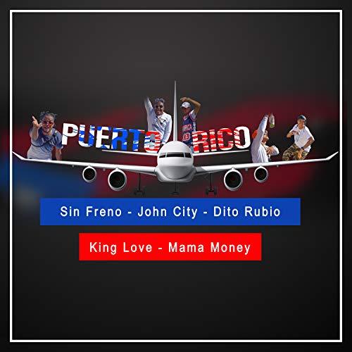 Puerto Rico [Explicit]