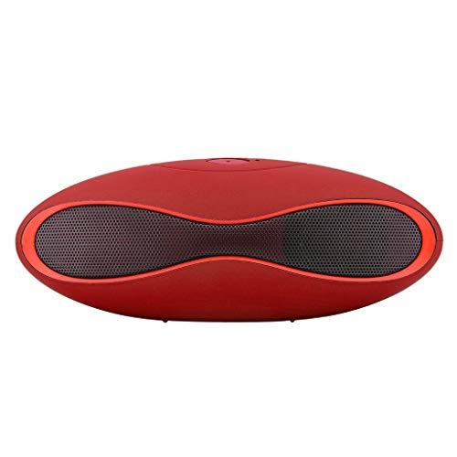 OPAKY Best Bluetooth Wireless Speaker Mini SUPER BASS Portable for Smartphone Tablet, FÜR Samsung und alle Geräte mit Bluetooth-Funktionen