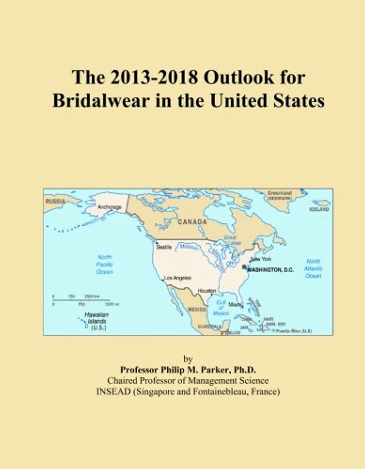 The 2013-2018 Outlook for Bridalwear in the United States