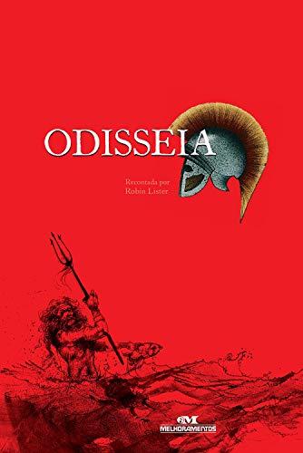Odisseia (Clássicos da Literatura Universal)