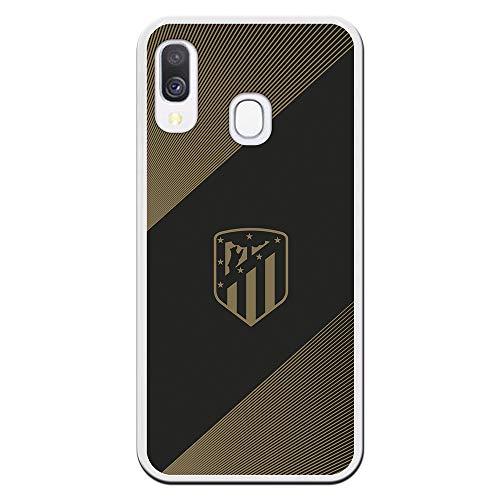 Funda para Samsung Galaxy A40 Oficial del Atlético de Madri